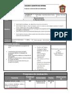 Plan y Prog de Evaluac 2o 5BLOQUE 13 14