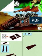 Lego Manual 75020-2