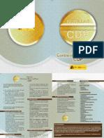 Pastilla Cdp