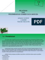Pelatihan Dan Pengembangan Sdm Tugas.pptx [Autosaved]