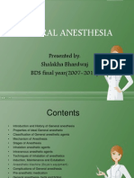 anesth
