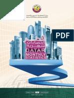 Qatar Monthly Statistics Edition 3