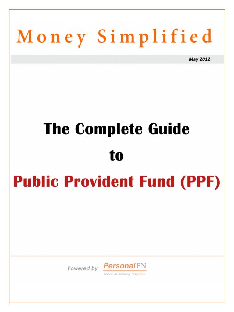 PPF Guide | Money | Economies