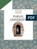 purvis university-i plan-jonell wiley