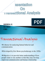 Transactinalanalysisppt Ob Shimna 140121104819 Phpapp01