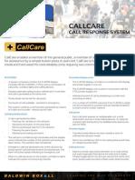 CallCare WEB