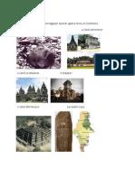 Bukti Peninggalan Sejarah Agama Hindu Di Indonesia