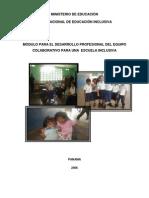 orientaciones pedagogicas