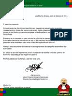 Peticion Oficio Patronato Asilo