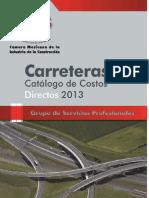 Carreteras-2013