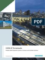 Mob Gsm-r Terminals