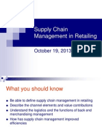 Supply Chain Management in Retailing 060314-10