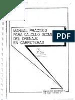 Manual de Drenaje (1)