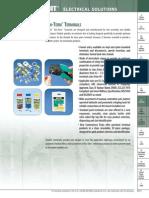 Panduit Electrical Solutions (Pan-term Part) Catalogus Brandsma