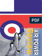 Air Power Review Inc Corum Italy