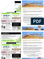 091025 - Oct 25 - SWCC Newsletter