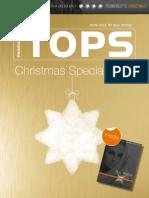 Christmas Tops