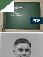 Fotoalbum Deutschen Soldaten –3