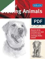 El Arte de Dibujar Animales