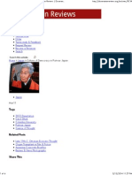 Culture of Democracy in Postwar Japan - Dissertation Reviews _ Dissertation Reviews