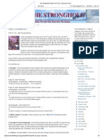 HOTT 2.0 Revisions Alan Saunders