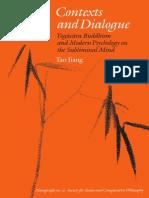 Yogacara Buddhism and Modern Psychology on the Subliminal Mind.pdf
