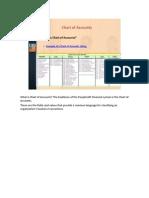 COA Presentation Handouts