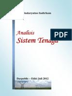 Book P Analisis Sistem Tenaga Libre