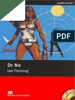 163567462 Dr No MacMillan Readers 5