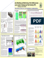 Evan UTF Oil Sands Poster 07High Resolution Seismic Modeling and Monitoring