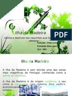 Ilha Da Madeira Rute