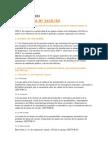 Instalaciones Eléctricas - Rosario - Ordenanza 3419
