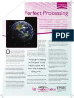 Picture Perfect Processing