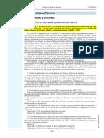 Criterios Oferta Empleo Público