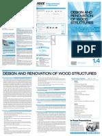 Design Renovation Wood
