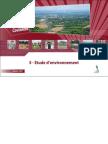 5 - Etude d'Environnement