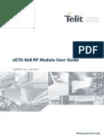 Telit LE70-868