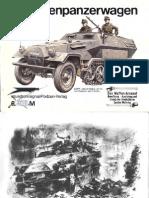 007 Waffen Arsenal Schutzenpanzerwagen
