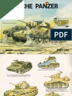 010 Waffen Arsenal Britische Panzer