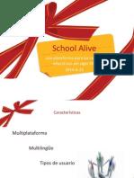 school aliveppt