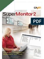 Cayin Super Monitor 2 ENG