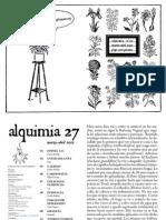 alquimia27