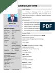 R SENTHIL resume