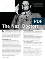 31 Nazi Doctors