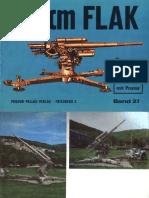 027 Waffen Arsenal 8 8cm Flak