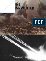028 Waffen Arsenal Deutsche Raketenwerfer