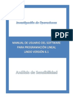 Manual de Usuario de Lindo
