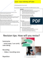 year 10 revision