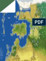 Exaltado - Mapa Creation