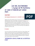 La Biblia de Zyzz (Español)